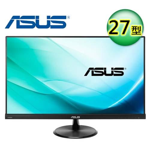 ASUS 華碩 VC279H 超窄邊框 不閃屏 顯示器