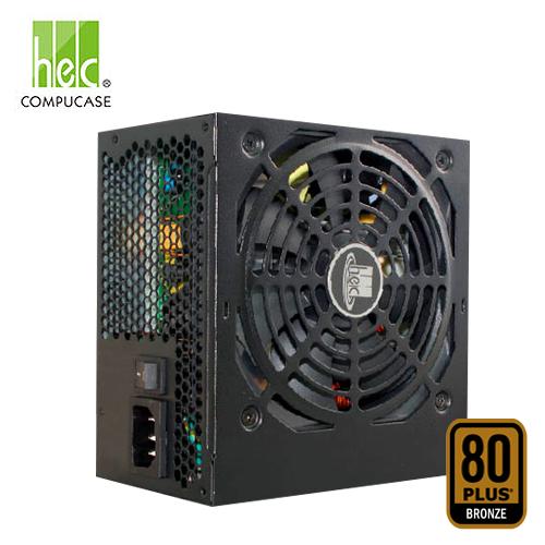 偉訓 HEC 650TC 650W 銅牌