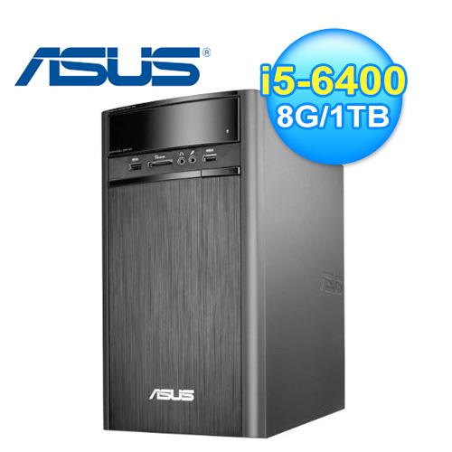 ASUS 華碩 K31CD i5-6400 獨顯無雙電腦