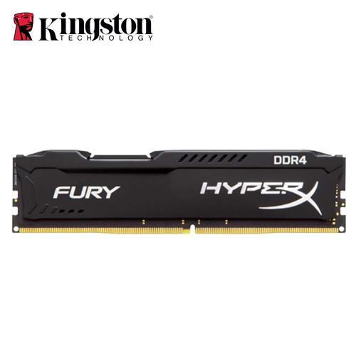 Kingston 金士頓 HyperX Fury DDR4-2400 8G PC用