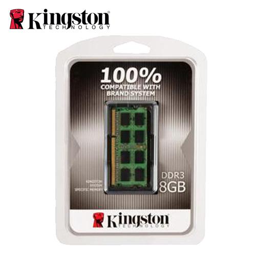 Kingston 金士顿 KCP-3L168GFR NB低电