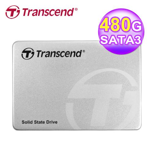 Transcend 创见 TS480GSSD220S 480G 固态硬盘