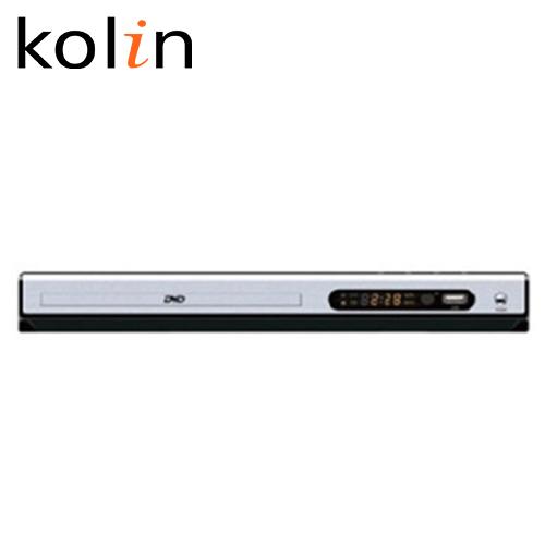 Kolin 歌林 DVD播放機 KMP-WD04