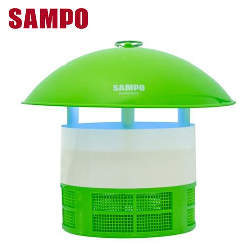SAMPO 聲寶 光觸媒吸入式捕蚊燈 MLS-W1301CL