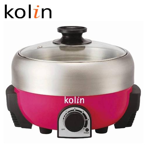 Kolin 歌林 不袗電火鍋2L HL-MN2001S