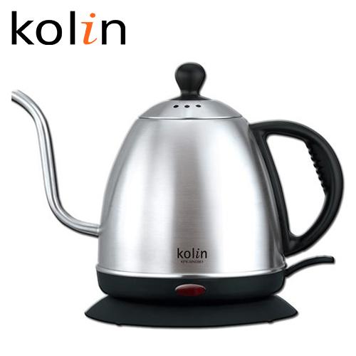 Kolin 歌林 细口不锈钢快煮壶 KPK-MN0861