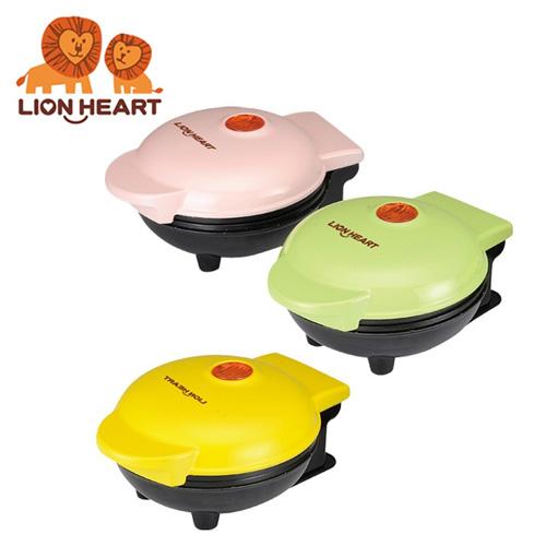 LION HEART 狮子心 迷你点心机(3台/组) LCM-136M