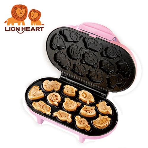 LION HEART 狮子心 十二生肖蛋糕机 LCM-139