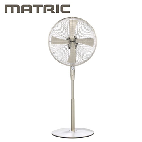 MATRIC 日本松木 16吋 金屬立扇 MG-AF1601