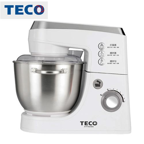 TECO 东元 不锈钢搅拌器 XYFXE990