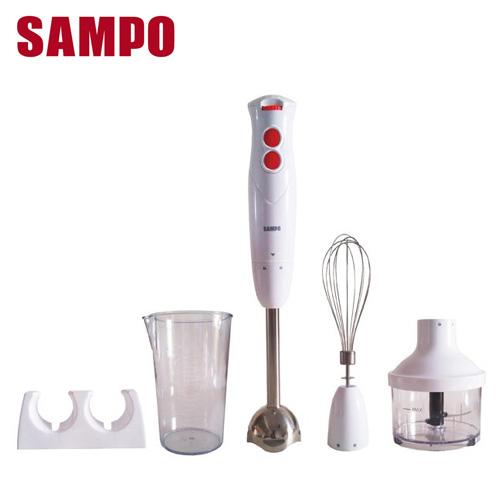 SAMPO 聲寶 手持調理器攪拌棒 ZS-G14301L