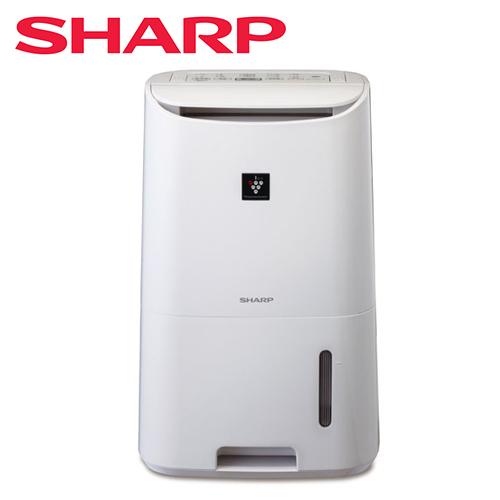 SHARP 夏普 6.5公升除濕機 DW-F65HT-W