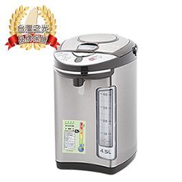 尚朋堂4.5L電熱水瓶SP-852ST