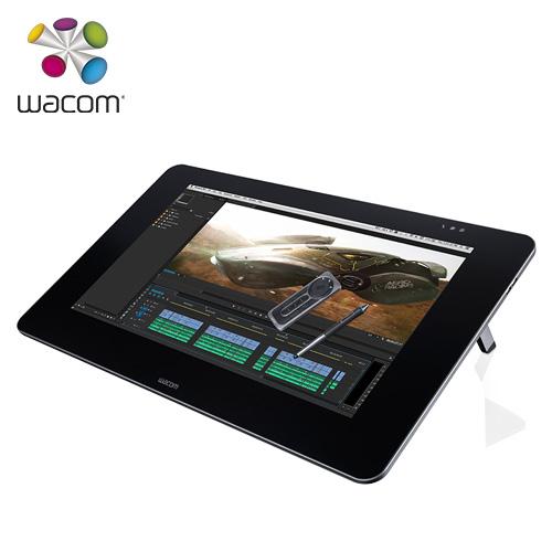 Wacom Cintiq 27QHD觸控DTH-2700