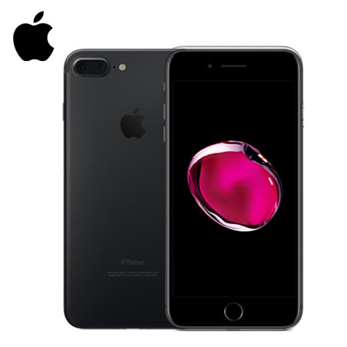 Apple iphone 7 Plus(5.5吋) 128G 黑