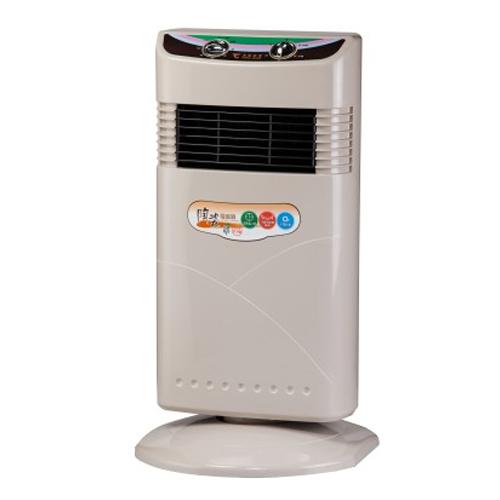 東銘 直立式陶瓷電暖器 TM-378T