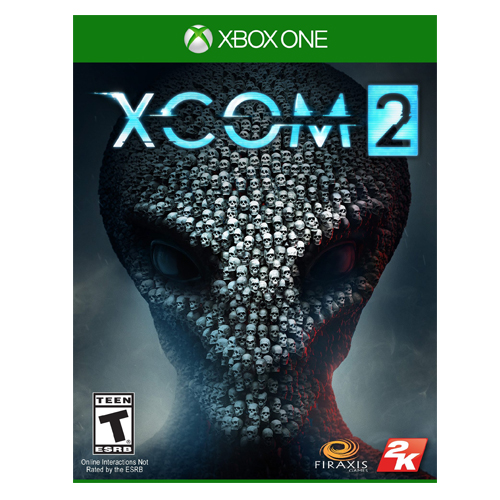 XBOX ONE《XCOM 2》亚中版