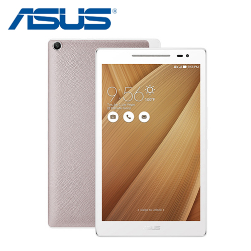 ASUS 華碩 ZenPad八核 Z380KNL 玫瑰金