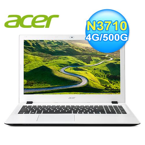acer 宏碁 E5-532G-P4EJ 白色筆電 WIN10