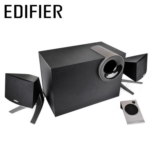 EDIFIER M1380喇叭(三件式 / 黑