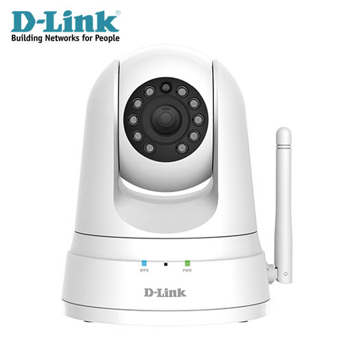 D-Link DCS-5030L 無線網路攝影機