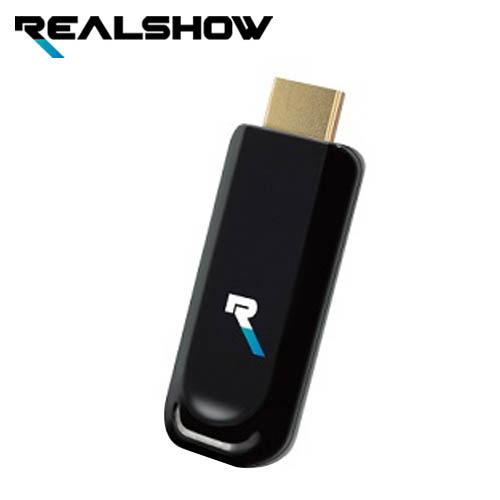 REALSHOW 真享秀 5G 手機影音棒