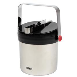 膳魔師1.3L不鏽鋼真空保冰桶JIN-1300
