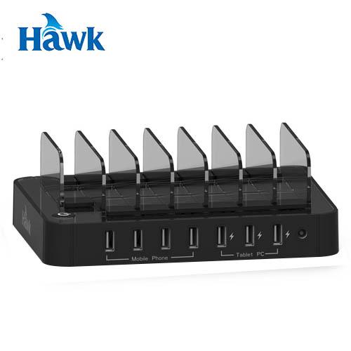 HAWK S765 7PORT 電源 器