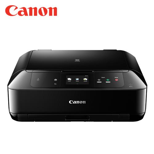 Canon 佳能 MG7770 多功能複合機-黑