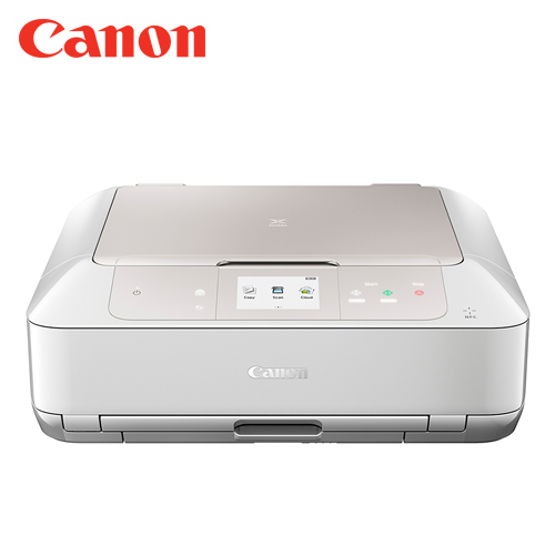Canon 佳能 MG7770 多功能複合機-白