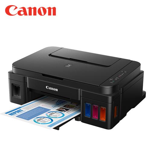 Canon G3000 大供墨無線複合機