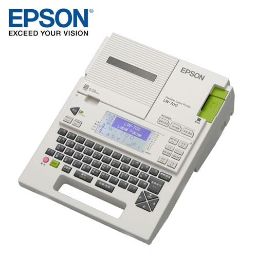 EPSON 爱普生 LW-700 标签打印机