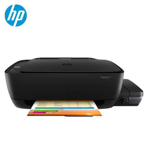 HP 惠普 DeskJet GT5810 連續供墨印表機