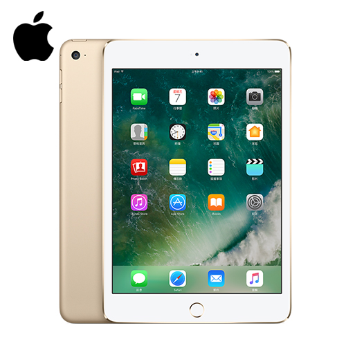 Apple iPad mini 4 WiFi 128G 金