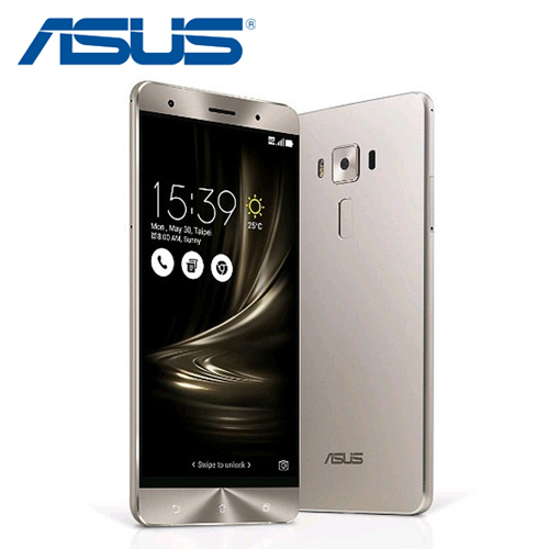 ASUS ZF3 Deluxe(ZS570KL)4/32銀