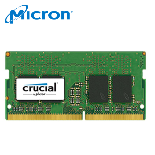 Micron 美光 DDR4 2133 8GB NB用 -friDay購物 x GoHappy