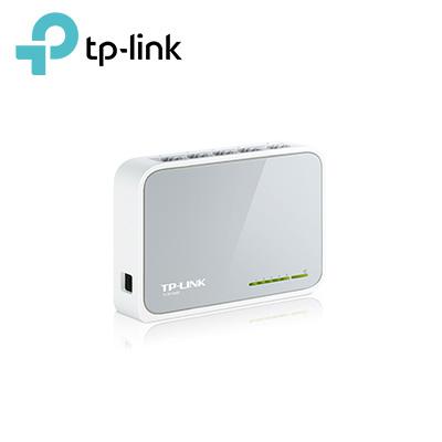 TP-Link SF - 1005D 5埠網路交換器