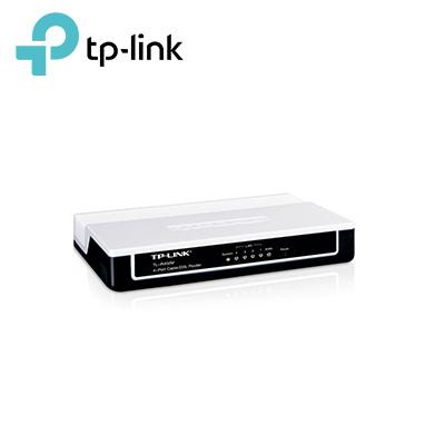 TP-Link TL-R402M有線寬頻分享器