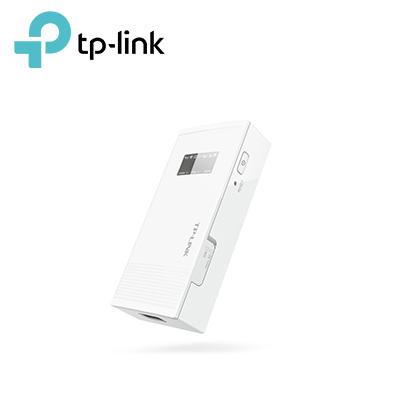 TP-LINK 高電量3G/3.75G 移動式 WiFi 分享器 M5360