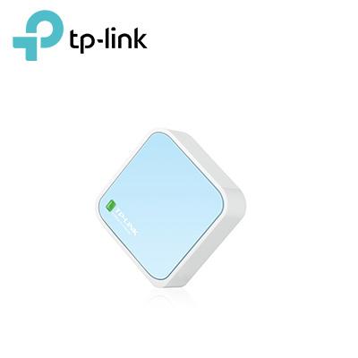 TP-Link TL-WR802N無線N微型路由