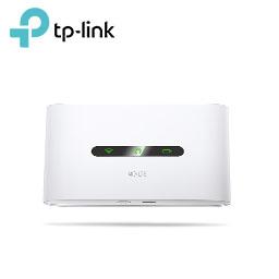 TP~LINK M7300 4G 進階版LTE 行動Wi~Fi分享器