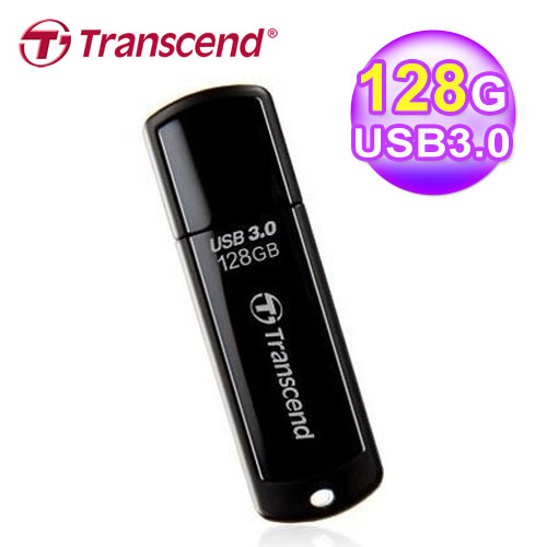Transcend 創見 JetFlash 700 128GB 隨身碟