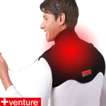 【+venture】 家用肩頸熱敷墊(KB-1250)