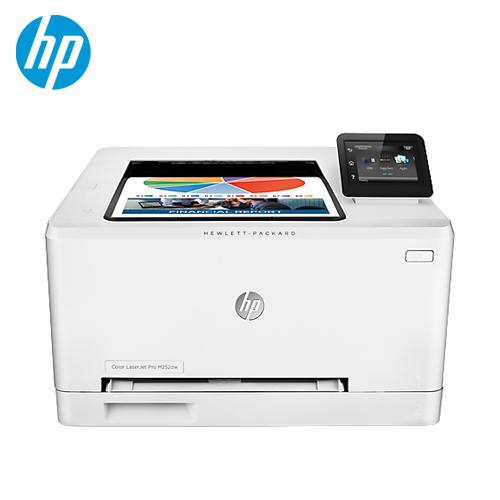 HP Color LaserJet Pro M252dw 彩色雷射印表機