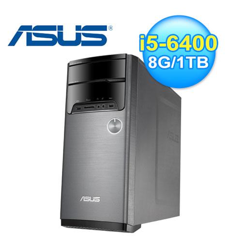 ASUS 華碩 M32CD i5獨顯電腦 Win10