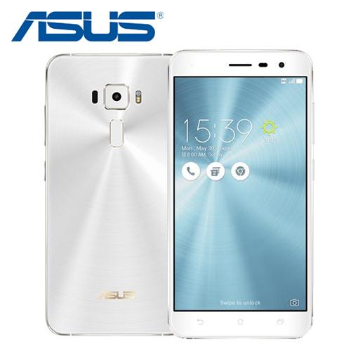 ASUS ZenFone 3(ZE520KL) 4G/64G 月光白