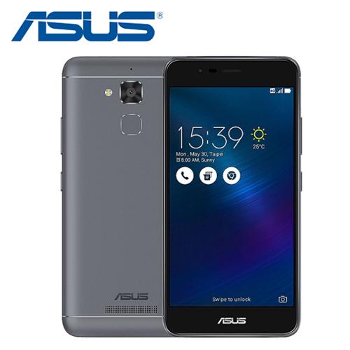 ASUS ZenFone 3 MAX(ZC520TL) 2G/16G 灰