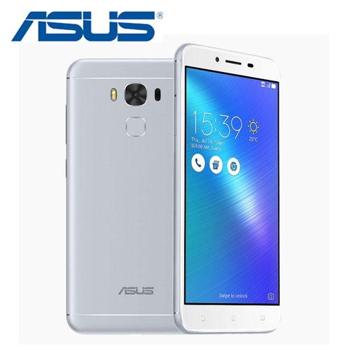 ASUS ZenFone 3 Max(ZC553KL) 2G/32G 冰河银