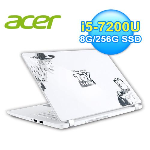 acer 宏碁 V3-372-50AX 皮克斯30週年紀念筆電