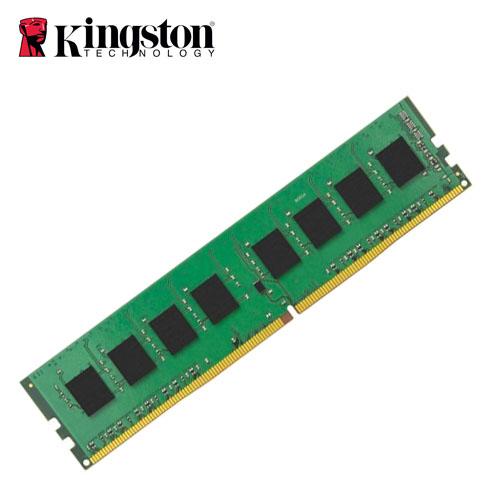 Kingston 金士顿 DDR4 2400 8G 桌上型内存(KVR24N17S8/8)